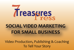 Social Video Marketing for Small Business